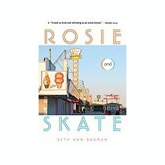 Carte Literatura Engleza - Rosie and Skate