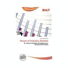 House of Industry (Dublin) - Carte Literatura Engleza