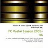 FC Vaslui Season 2005-06