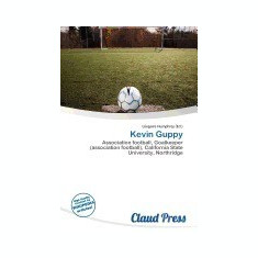 Kevin Guppy - Carte Literatura Engleza