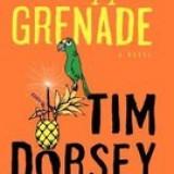 Pineapple Grenade - Carte Literatura Engleza