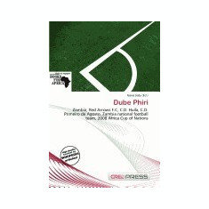 Dube Phiri - Carte Literatura Engleza
