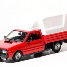 Macheta auto FSO Polonez camioneta Polonia, scara 1:43