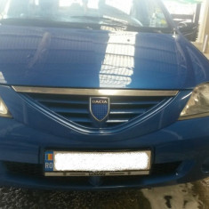 Autoturism Dacia, LOGAN, An Fabricatie: 2006, Motorina/Diesel, 175000 km, 1500 cmc - Dacia Logan