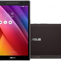 Asus Tabletă Asus ZenPad Z380C-1A051A 16GB Wifi, Black (Android)