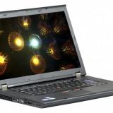 Lenovo ThinkPad T520 i5-2520M cu SSD de 256 GB - Laptop Lenovo