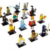 LEGO Minifigures Minifigurine : Seria 15 - 71011 - LEGO Minifigurine