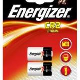 Baterie Aparat foto - Battery, ENERGIZER Photo Lithium, CR2, 3V, 2 pcs