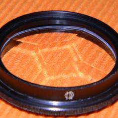 Lentila speciala pentru aparate foto montura filet diametru 48 mm - Lentile conversie foto-video