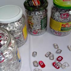Colectii - Cheite Doze Aluminiu