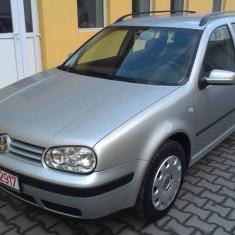 Autoturism Volkswagen, GOLF, An Fabricatie: 2004, Motorina/Diesel, 247000 km, 1900 cmc - VW Golf 4