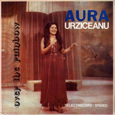 Muzica Jazz electrecord, VINIL - Aura Urziceanu – Over The Rainbow (2 LP)
