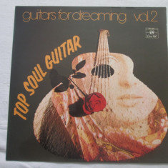 Mister Guitar& The Purple Soul Brothers – Top Soul Guitar _ vinyl(LP) Franta - Muzica Latino Altele, VINIL