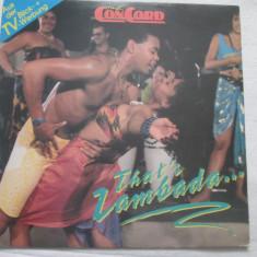 Concord - That's lambada _ vinyl(LP, compilatie) Elvetia - Muzica Latino Altele, VINIL