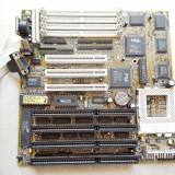 Placa de baza vintage socket 7 Baby AT Acorp 5VX2 chipset Intel 430VX