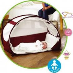 Pat Pliant Koo-Di - Patut pliant bebelusi