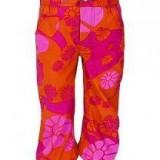 Pantaloni Copii Trei Sferturi 'Candyflower', Upf 80, Marime Mica