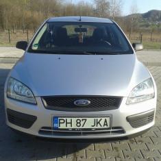 Autoturism Ford, FOCUS, An Fabricatie: 2005, Motorina/Diesel, 184000 km, 1560 cmc - Ford Focus