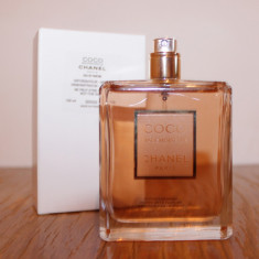Parfum Original Coco Chanel Mademoiselle (100ml) - Dama Tester - Parfum femeie Chanel, Apa de parfum, Floral oriental