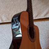 Chitara acustica - Chitara Stagg electro-acustica