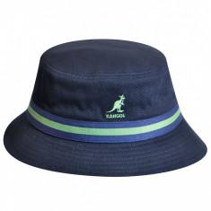 Best Price 1646668 - Palarie bluemarin Kangol Stripe Lahinch (Masura : L) - Palarii Barbati