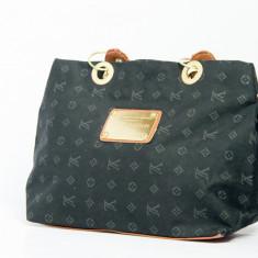 Geanta Dama Louis Vuitton, Geanta de umar, Bumbac - Geanta / Poseta de mana Louis Vuitton LV - Cadou Surpriza