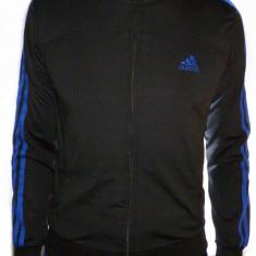 Trening Adidas - trening albastru trening gri trening barbat trening bleumarin - Trening barbati, Marime: S, M, L, XL, XXL, Culoare: Grena, Negru