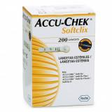 Ace glicemie Accuchek softclix glucometru