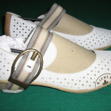 Pantofi dama - Pantofi piele noi - Germania -
