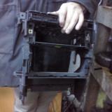 Suport climatronic/cd