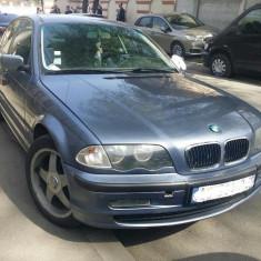 Autoturism BMW, Seria 3, Seria 3: 318, An Fabricatie: 1998, Benzina, 180000 km - BMW 318i
