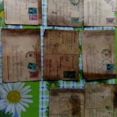 Vand carti postale vechi, Altul, Romania 1900 - 1950