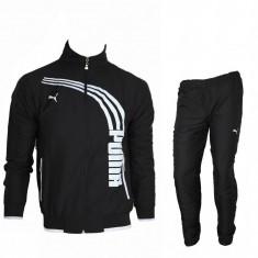 Trening barbati - Trening PUMA Fas - Bluza si Pantaloni Conici - Model NOU - Pret Special -