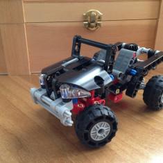 LEGO, Masina Jeep