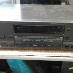 Amplificator audio - Amplificator Technics SA-GX350 Digital