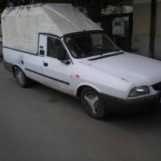 Utilitare auto - Vand Dacia Papuc 1304, An 2000, 90000 km stare fr fr buna!!!