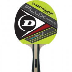 PALETA TENIS DE MASA DUNLOP FLUX - Paleta ping pong Joola