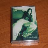 MARIJUANA - FII PE FAZA caseta audio