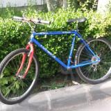 Bicicleta mountain bike, 22 inch, 26 inch, Numar viteze: 18