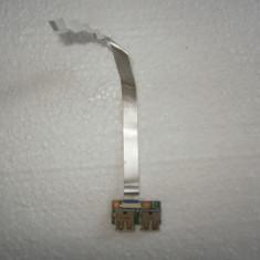 Modul placa USB laptop HP DV7 2150es