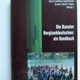 BANAT- CARAS- GERMANII DIN BANATUL MONTAN, LB. GERMANA, ISTORIE-TRADITII, RESITA