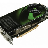 Placa video PC - Placa video nVIDIA GeForce 8800 GTX, 512 Mb/256, GDDR3