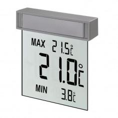 Termometru digital pentru fereastra de exterior TFA VISION