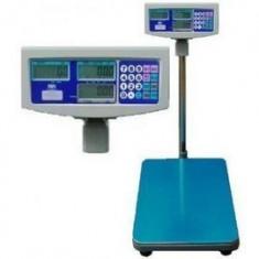 Cantar electronic 500kg cu platforma 60x45cm - Cantar/Balanta