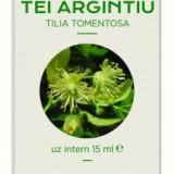 Remediu din plante - Extract concentrat din muguri de tei argintiu (TILIA TOMENT.)