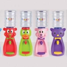 Aparate Filtrare si Dozatoare Apa - Dozator de apa pentru copii Funtik
