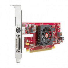 Placa video PC - Placa video ATI Radeon 4550 256 MB DDR3, DMS-59, S-Video, PCI-e 16x