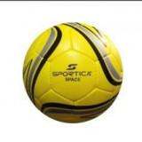 Minge fotbal - Minge de fotbal Sportica SPACE marimea 5