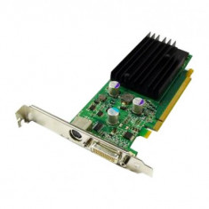 Placa video PC - Placa video NVIDIA GeForce 9300GE, 256 MB DDR2, DMS-59, S-Video, PCI-e 16x, Low Profile