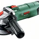 Polizor unghiular Bosch PWS 750-115 115mm 12000 RPM 750W
